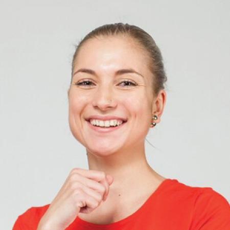 Maria Auxtova