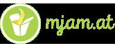 open Mjam homepage