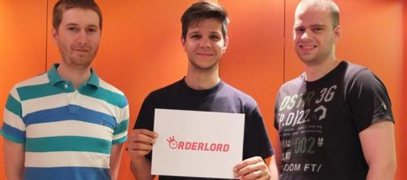 Orderlord – meet the team behind